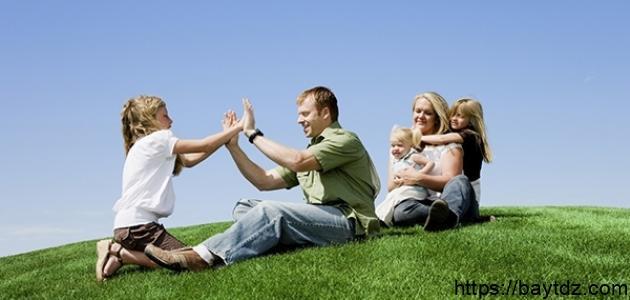الرحلات العائلية لها فوائد كثيرة ماهي
