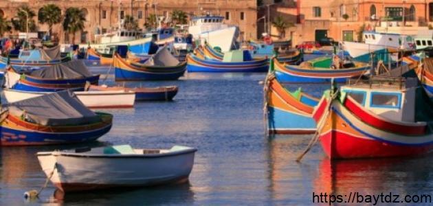 السفر إلى مالطا