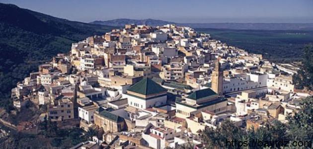 السياحة إلى المغرب
