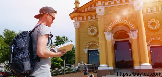 السياحة التراثية