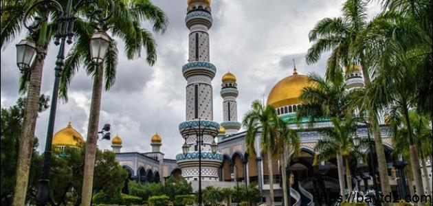 السياحة في بروناي
