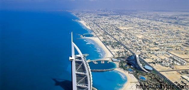 السياحة في دبي