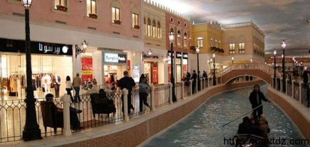 السياحة في قطر