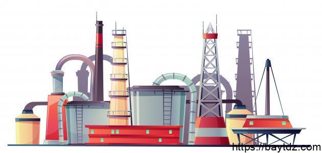 الصناعة في ألمانيا وتطورها