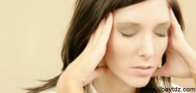 الضغط النفسي وعلاجه