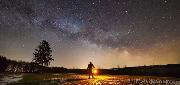 الفرق بين علم الفلك والتنجيم