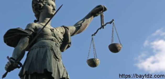 القانون والمجتمع