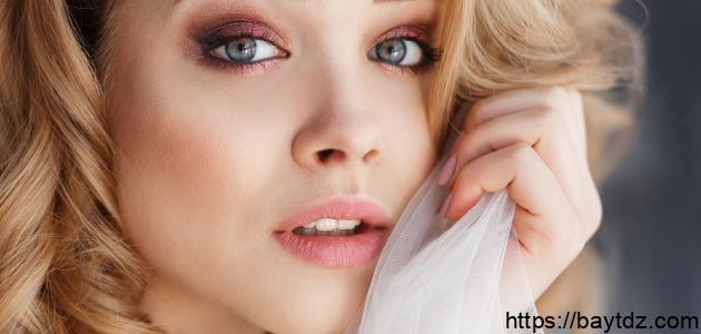 المحافظة على جمال الوجه