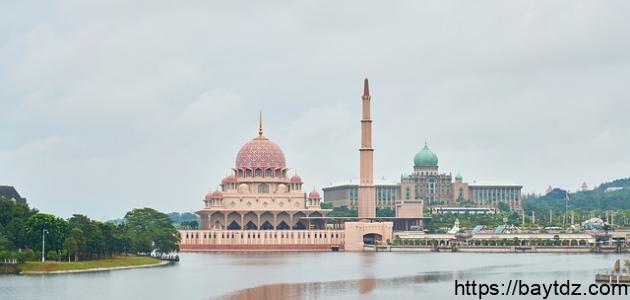 المعالم السياحية في ماليزيا