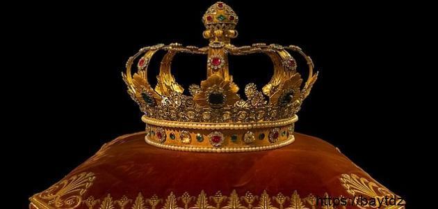 الملك نبوخذ نصر