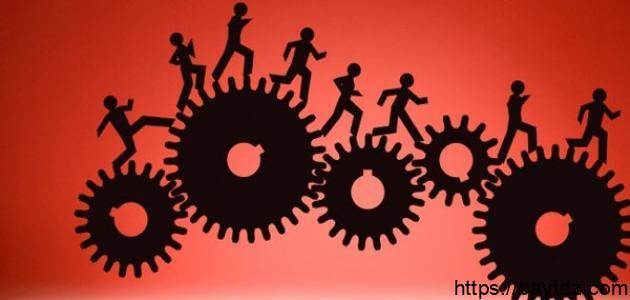 بحث عن إدارة الإنتاج والعمليات