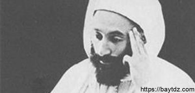 بحث عن عبد الحميد بن باديس