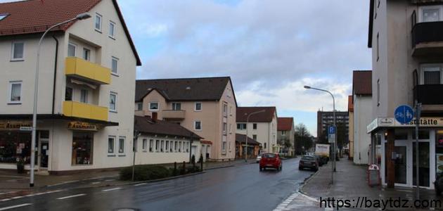 بلدة غوسلار