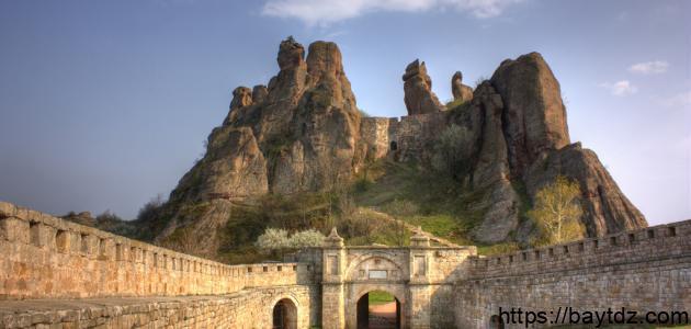 بماذا تشتهر بلغاريا