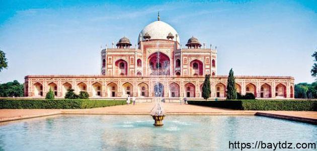 تاريخ الهند