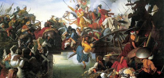 تاريخ سقوط الخلافة العثمانية