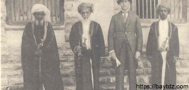تاريخ عمان القديم