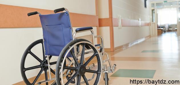 تخصص إدارة مستشفيات