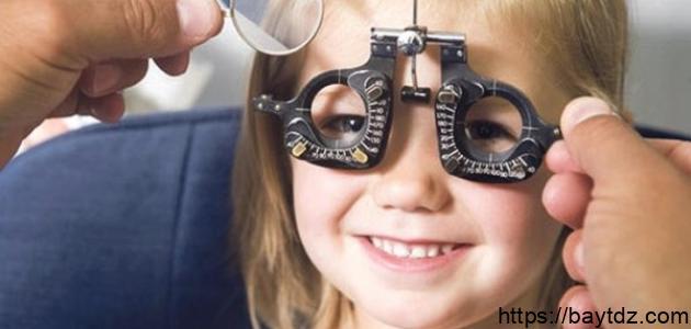 تصحيح عيوب البصر