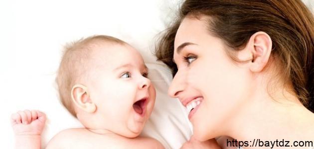 تعبير عن عيد الأم وواجبنا نحوها