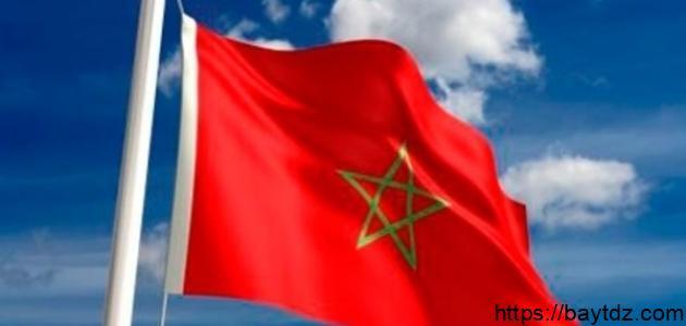 تعرف على ما هى مساحة المغرب