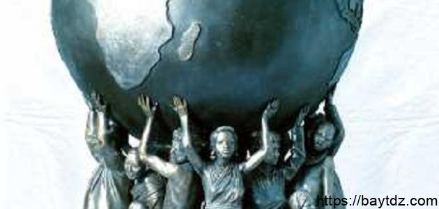 تعريف الإعلان العالمي لحقوق الإنسان