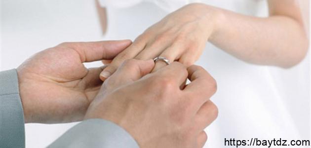 تعريف الزواج المبكر
