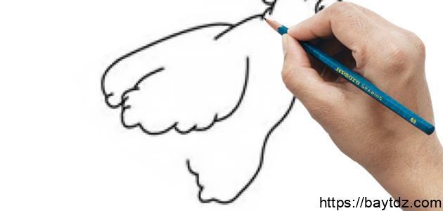تعلم الرسم خطوة بخطوة للأطفال