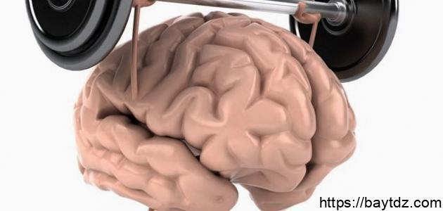 تمارين لتقوية الذاكرة والتركيز