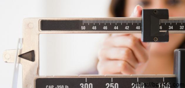 تمرينات لزيادة الوزن