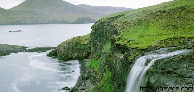 جزر فارو