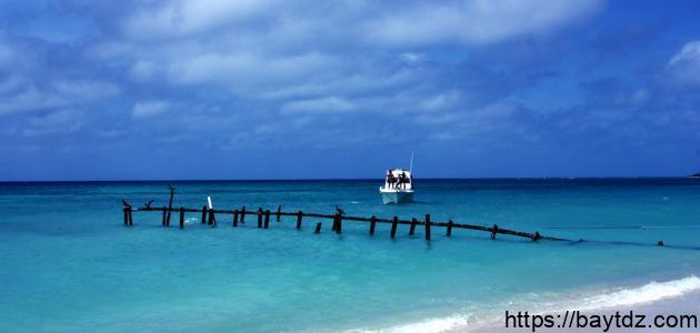 جزر كوبا