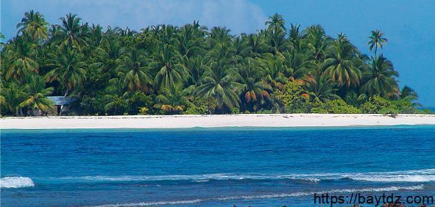 جزيرة سرنديب