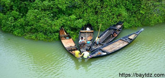 جمهورية بنجلاديش