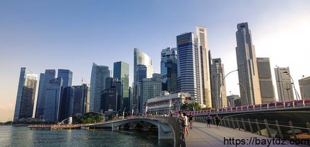 جمهورية سنغافورة