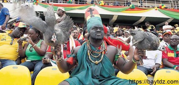 جمهورية غانا
