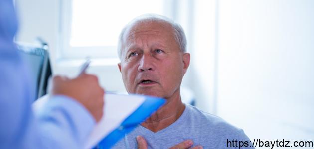 حساسية الصدرية عند الكبار وعلاجها
