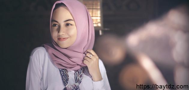 حكم الحجاب في الإسلام