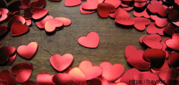 حكم في الحب والفراق
