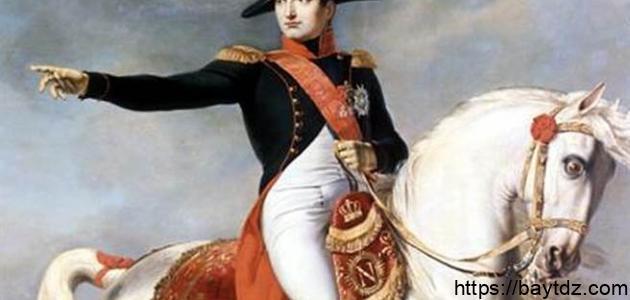 حكم نابليون
