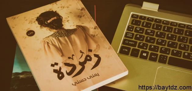 خصائص الرواية العربية