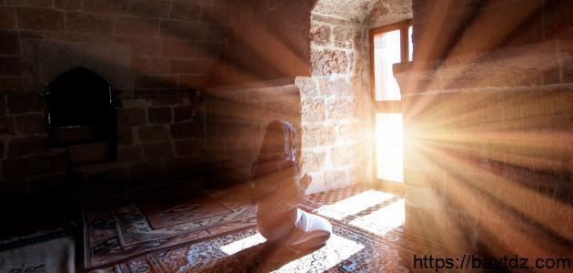 خطوات التوبة النصوح إلى الله