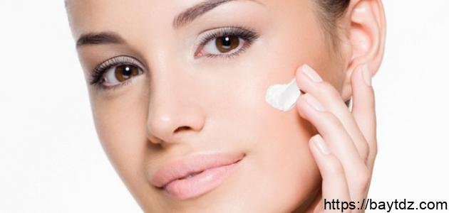 خلطة لإزالة آثار الحبوب من الوجه