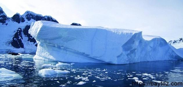 درجة انصهار الجليد