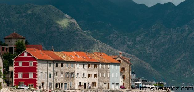 دولة الجبل الأسود