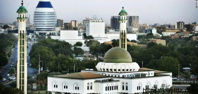 دولة السودان
