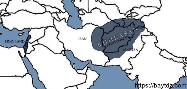 دولة خراسان