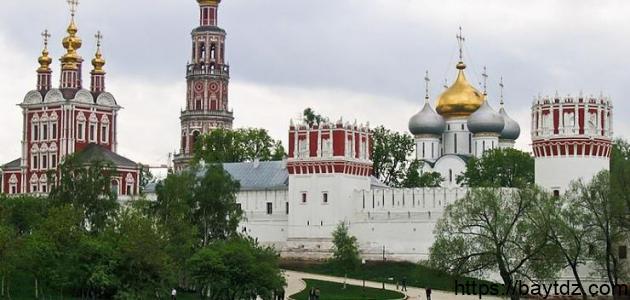 دولة روسيا