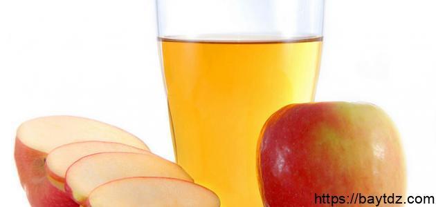 رجيم خل التفاح