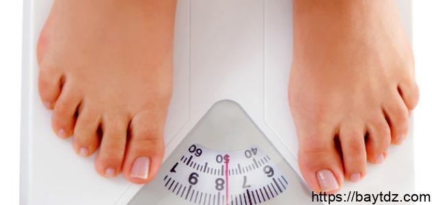 زيادة الوزن بسرعة فائقة للنساء